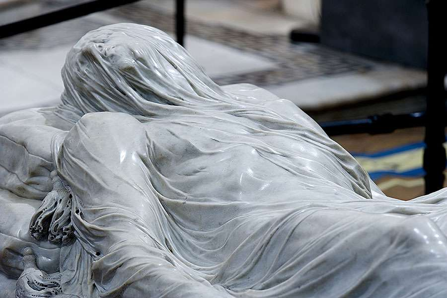 Napoli dell'arte è il riscatto su Gomorra