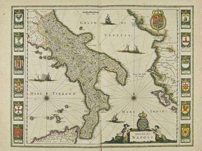 Napolitani e Napolegni: e la lingua napoletana?
