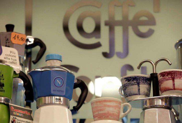 il rito del caffè a napoli