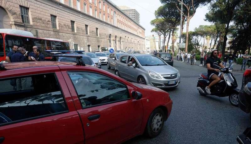 Milano è la città migliore per guidare