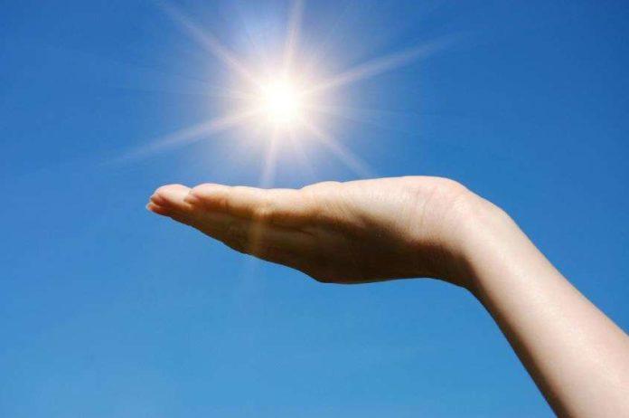 Fototerapia la luce che guarisce
