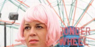 Pink Project Francesca Tilio