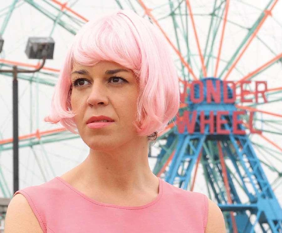 """Pink Project, il Palazzo delle Arti """"in rosa"""""""
