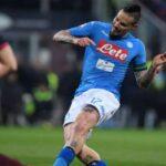 Juve-Napoli, Hamsik proiettato alla partita di domenica