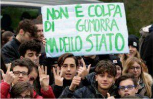 Napoli assolve Gomorra