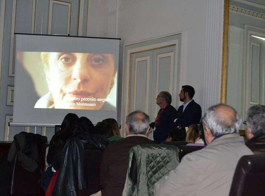 """Premio cinematografico """"Fausto Rossano"""""""