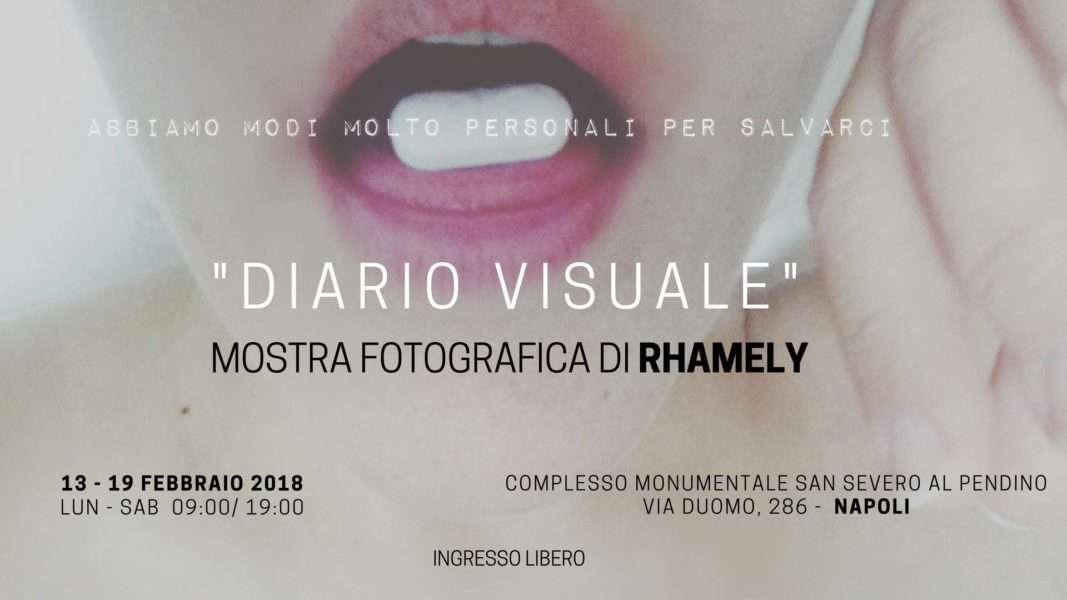 Diario Visuale in via Duomo