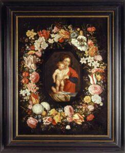 Rubens-e-Brueghel