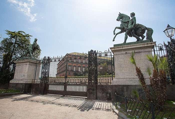 La Russia a Napoli è più vicina di quanto si pensi