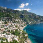 Turismo in Campania, incontro con i sindaci della Costa d'Amalfi