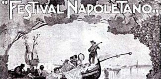 Il Festival di Sanremo? Fu Napoli a inventarlo