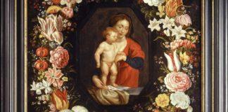 Rubens e Brueghel al Diocesano