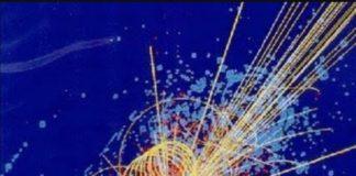 I colori del Bosone di Higgs, Bosone di Higgs, Art & Science across Italy, mann, evento