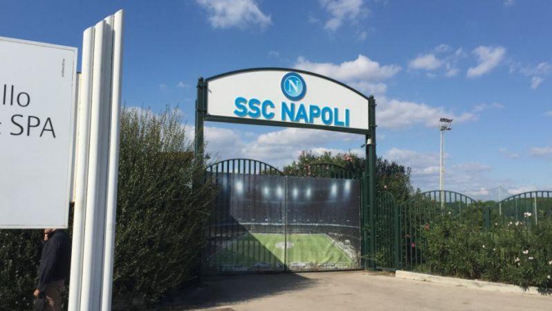 Castel Volturno: da domani la ripresa degli allenamenti in vista del match con il Sassuolo