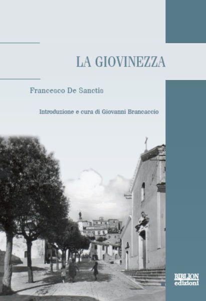 """Recensione """"La giovinezza"""", il ritratto di Francesco De Sanctis"""