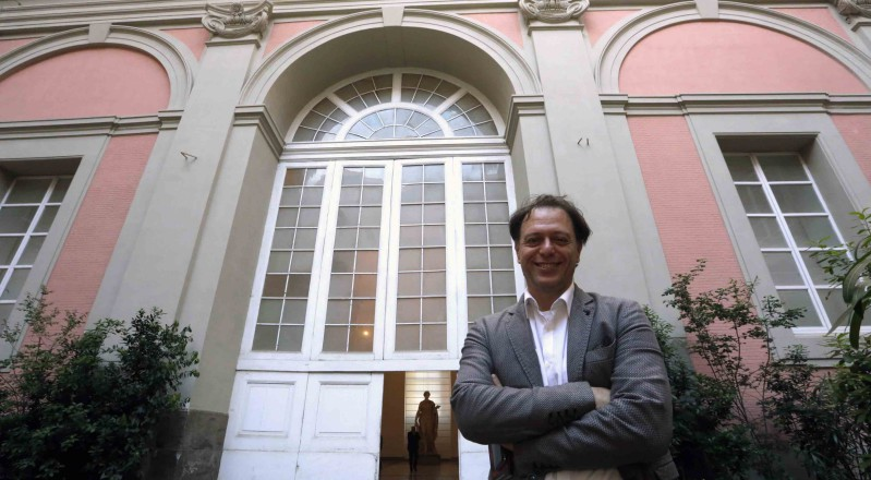 mann, muse al museo, Roberto Vecchioni, Carlo Verdone, Daniel Pennac, Nino Frassica, The Jackal, Elio, Michael Nyman