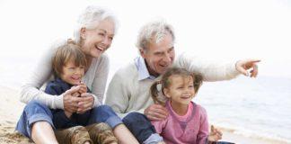un ruolo bello ma delicato - nonni, genitori, cura dei nipoti, diventare nonni, essere nonni