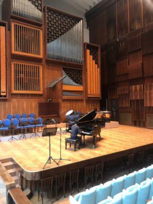 piano city, napoli, concerto