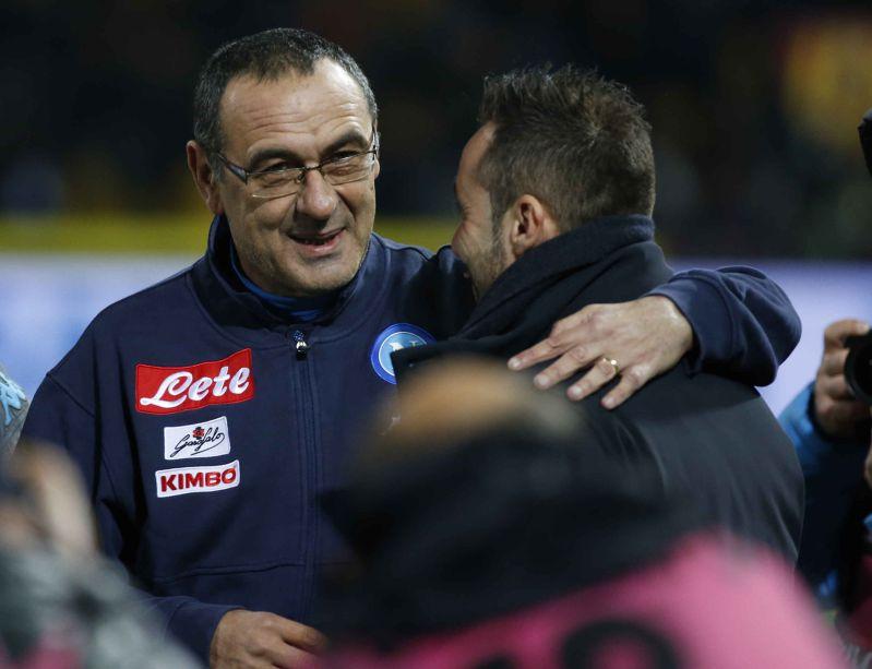 Il Napoli ha già vinto, ora la corsa scudetto