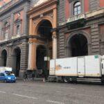 """Ciak si gira: """"l'amica geniale"""" tra le vie di Napoli"""