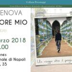 """Valeria Genova """"Napoli, amore mio. Un viaggio oltre il pregiudizio"""""""