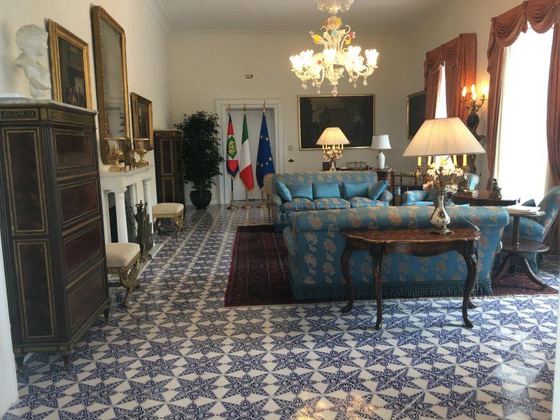 Giornate FAI: grande affluenza a Villa Rosebery