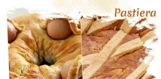 casatiello, pastiera, pranzo pasquale, fellata, la minestra maritata, tradizione, pasqua