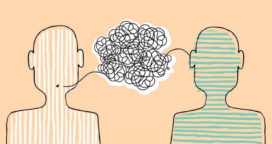 Comunicazione, quella giusta nella relazione di aiuto