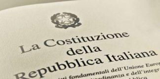 la Costituzione e i giovani