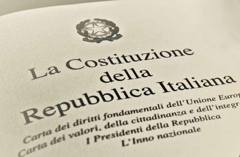 La Costituzione e i giovani: appuntamento alla V Municipalità