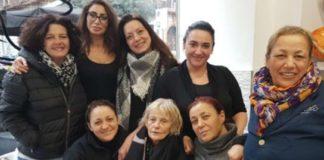 donne di forcella, Dolce&Gabbana
