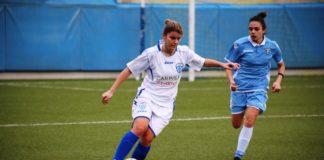 napoli femminile, calcio femminile, roma, campionato