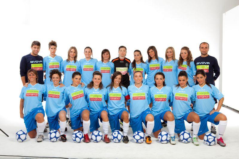 napoli femminile, roma, campionato