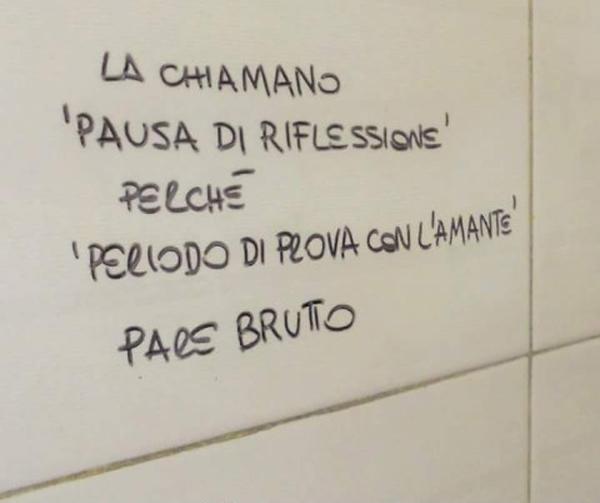 """Napoli e la filosofia del """"Pare brutto"""""""
