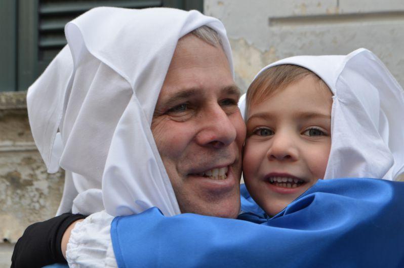 Processione del Venerdì Santo a Procida