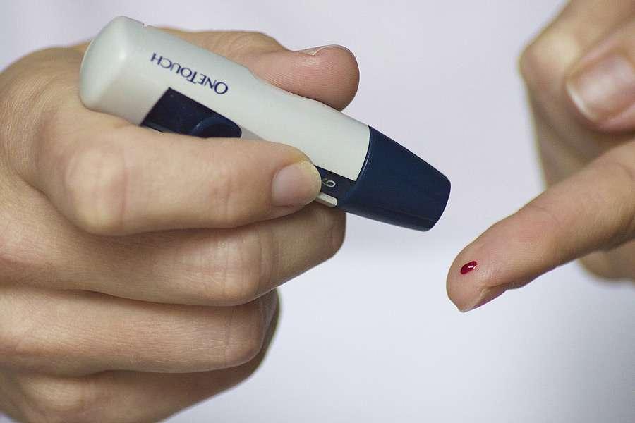 Medea, una puntura digitale per diagnosticare il carcinoma