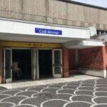 Napoli - Colli Aminei: è allarme bomba