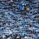 """Napoli, i tifosi: """"la fine dei sogni sta tutta ccà"""""""