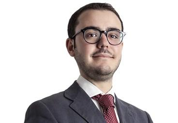 Il neo-deputato M5S Alessandro Amitrano: