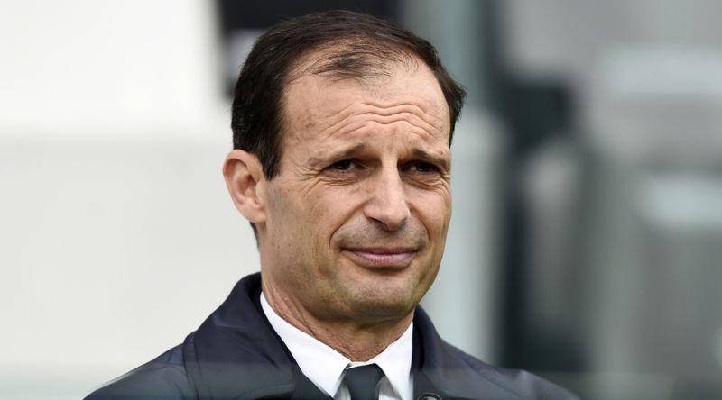 """L'ammissione di Allegri: """"Con la Lazio è stata fortuna. Se Immobile avesse segnato il 2-0…"""""""