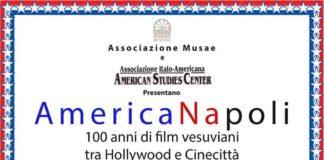 americanapoli, cinema, napoli, america