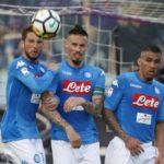 Fiorentina-Napoli, la disfatta degli azzurri