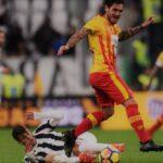 Benevento-Juve: la vecchia signora soffre ma vince