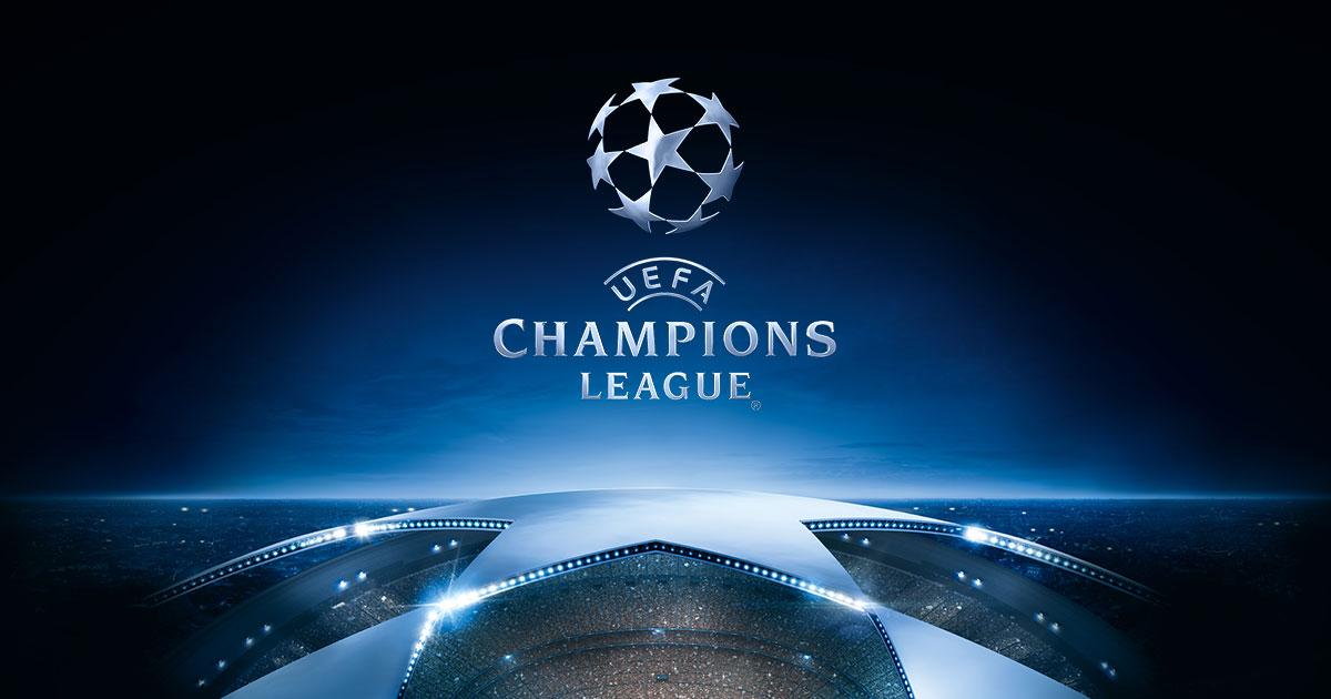 champions league, sorteggi