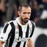 Chiellini: «Per battere il Napoli servono episodi favorevoli»