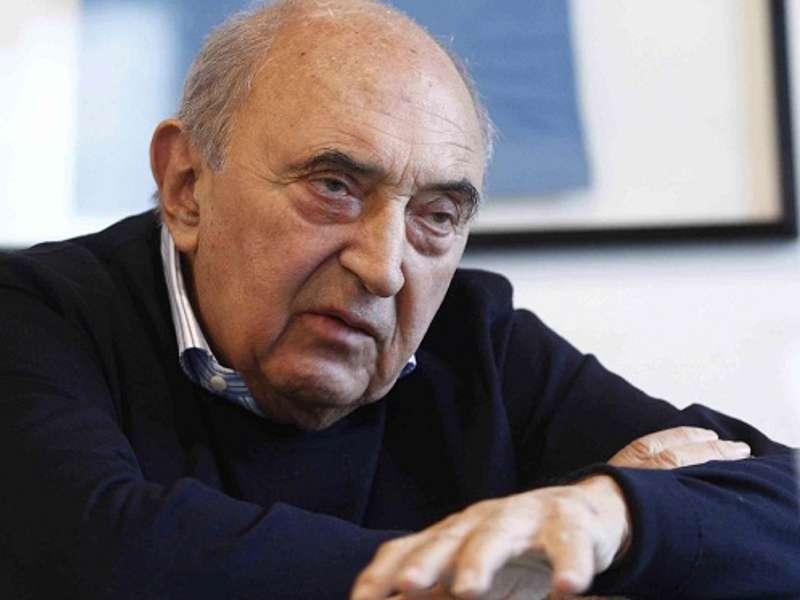 Corrado Ferlaino su Juve-Napoli