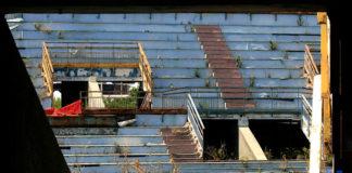 palasport, napoli, degrado, abbandono