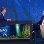 (Video) Renzi su Fiorentina-Napoli: «La Fiorentina ha fatto un piacere alla Juve. Non me l'aspettavo!»