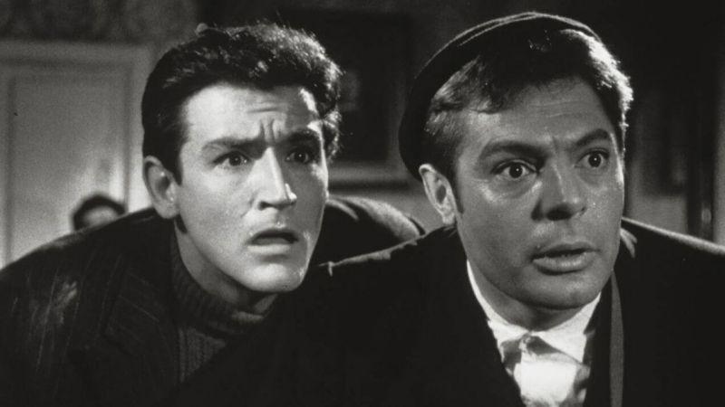 """""""Il cinema ci racconta: l'Italia tra ieri, oggi e domani"""""""