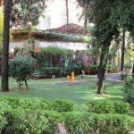 Napoli: si è aperta una voragine in Piazza Medaglie D'oro